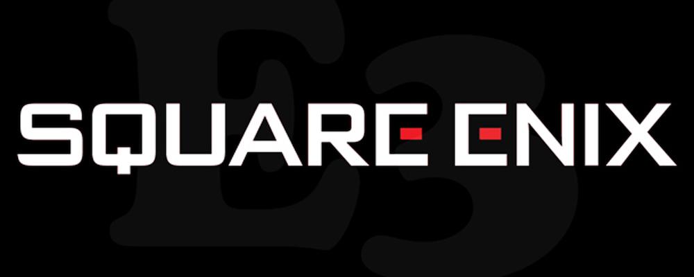 Sqaure Enix E3