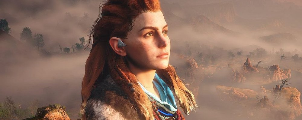 Aloy-in-Horizon-Zero-Dawn