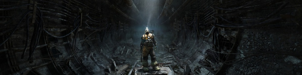 Metro Last Light Sliver
