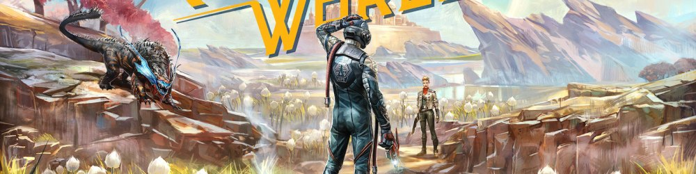 Outer Worlds Sliver