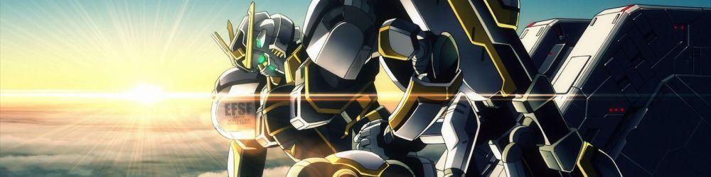 Mobile Suit Gundam Thunderbolt Bandit Flower